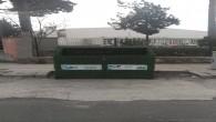 Antakya Belediyesi  estetik görünümlü çöp konteynerleri ana arterlerde yaygınlaştırıyor