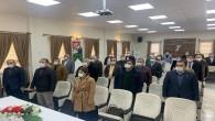 Defne Belediye Meclisi Ocak ayı toplantısını gerçekleştirdi