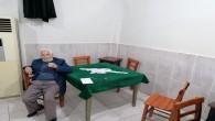 Kıraathanede sosyal mesafeye uymayan 11 kişiye 38.159 lira ceza yazıldı