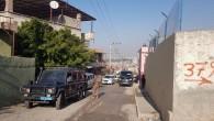 İskenderun ilçesinde Polis'ten Kamu düzeni  operasyonu