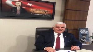 CHP'li Tokdemir Ramazan Bayramını Kutladı