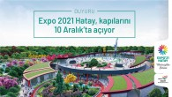 Başkan Savaş: EXPO 2021 10 Aralık 2021-30 Mayıs 2022 tarihlerinde gerçekleşecek