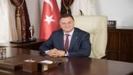 Başkan Savaş: Erzin Halkı yüreklerinden vatan sevgisini bir an bile olsun çıkarmamıştır!