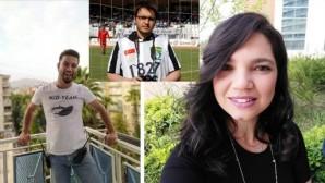 Türkiye Gazeteciler Federasyonu: Aydın'da Gazeteci meslektaşlarımıza yapılan saldırıyı kınıyoruz
