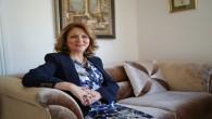 Nazan Savaş'ın tarifini verdiği Keşir Dolması Brezilya Gastronomi Festivalinde tam not aldı
