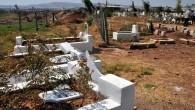 Hatay Büyükşehir Belediyesinden açıklama: Reyhanlı'da sadece iki Suriyeli defnedildi
