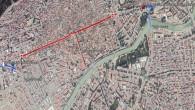 Hatay Büyükşehir Belediyesi'nden kapalı yol uyarısı