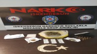 Uyuşturucu tüccarına Polis darbesi
