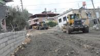 Samandağ Belediyesi Çalışmalarına Hız Kesmeden Devam Ediyor