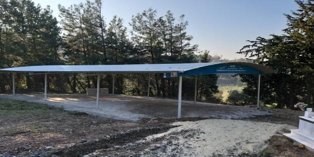 Hatay Büyükşehir Belediyesi Mezarlıklarda yenileme çalışmalarını sürdürüyor