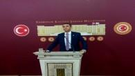 CHP Hatay Milletvekili Serkan Serkan Topal'dan Pandemi kanunu