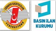 Sözde Gazeteci Cüneyt Özdemir'e TGF'den tepki:  Anadolu basını, Türkiye'nin göz bebeğidir!