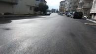 Hatay Büyükşehir Belediyesi'nden Defne Turunçlu'ya Beton asfalt