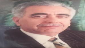 CHP Hatay İl Başkanı Hasan Ramiz Parlar'dan Teşekkür Mesajı