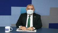 Ak Parti Hatay Milletvekili Hüseyin Şanverdi'den  Hatay Büyükşehir Belediye  Başkanı Savaş'a; Büyükşehir Böyle yönetilmez!