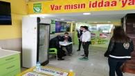 Yasadışı bahis oynatanlara eş zamanlı operasyon: 9 kişi gözaltına alındı