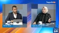 Göğüs Cerrahisi Uzmanı Prof. Dr. Tülin Durgun Yetim: Ozon tedavisi Kovid-19'da etkili oldu!