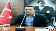 CHP Antakya ilçe Başkanı Ümit Kutlu: 10 Ocak Gazetecilerimizin mücadele günüdür!
