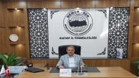 Eğtim Bir Sen şube Başkanı Bayrakdar: Gelirde Adalet için Seyanen zam yapılmalı