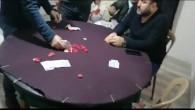 Kumar oynayan 16 kişiye 75.544 lira para cezası