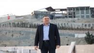 Başkan Savaş: EXPO Ülkemizin ve Bölgemizin medarı iftiharı olacak