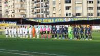 Hatayspor Oynadı Fenerbahçe Kazandı