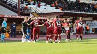 Süper Ligde Atakaş Hatayspor Fırtınası Esmeye Devam Ediyor