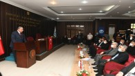 Antakya Belediye Başkanı Yılmaz: Öncelikli projemiz Yeni Hizmet binası