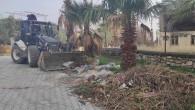 Antakya Belediyesinden Serinyol ve Küçükdalyan mahallelerinde kapsamlı temizlik