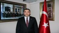 AKP Hatay İl Başkanlığına Adem Yeşildal getirildi