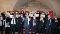 AK Parti Hatay 7. Olağan kongresi öncesi  ilçe teşkilatlarına ziyaret