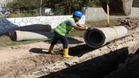 HAT SU: Altınözü'ne 448 kilometre altyapı ve 11 yeni su deposu!