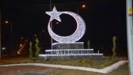 Ayhan Yavuz: Kırıkhan'ın Dört bir yanını Ay Yıldız ile süslemeye devam ediyoruz!