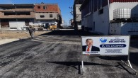 Antakya Belediyesi, Antakya'yı asfaltla buluşturmaya devam  ediyor