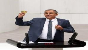 CHP'li Atilla Sertel: Basın kartında iptaller gizleniyor