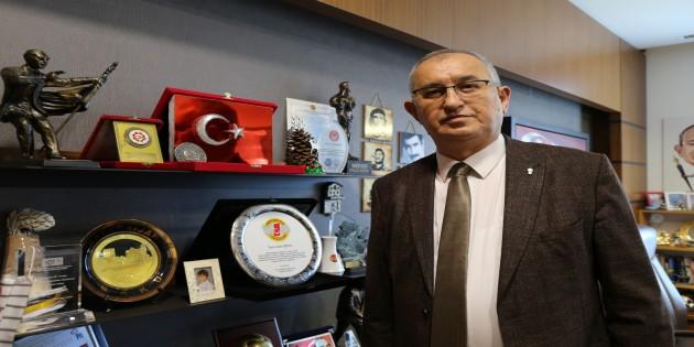 CHP'li Atila Sertel: Beşli çetenin üyeleri elektrik dağıtımında da tekelleşmiş