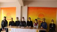 TÖB-SEN: Boğaziçi öğrencilerine yönelik saldırıları kabul etmiyoruz!