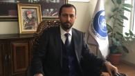 Yayladağı Belediyesi'nin yeni Başkanı Mehmet Yalçın