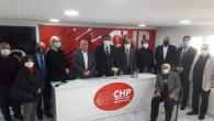 CHP Hatay'da erken seçim için kolları sıvadı