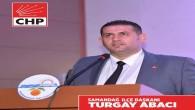 CHP Samandağ ilçe Başkanı Abacı: Genel Başkanımızın sorularına cevap vermek yerine, hakaret ediyorlar!