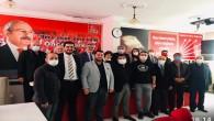 CHP sahada erken seçim  çalışmalarını sürdürüyor