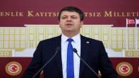 CHP Adıyaman Milletvekili Tutdere'den Yerel Basın'a Destek çağrısı!