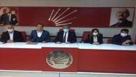 Başkan Parlar: CHP iktidarında üretim desteklenecek!