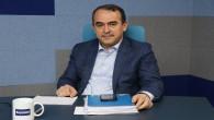 DEVA Partisi Teşkilat Başkanı Sadullah Ergin: DEVA Partisi siyasetin merkezinde kendini konumlandıran ve bir parti oluşturmaya çalıştık!