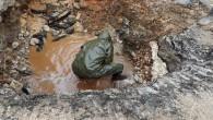 HAT SU, Gazi Mahallesine su iletimini kayıpsız şekilde sağladı