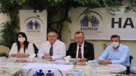 HAMOK'tan Boğaziçi Üniversitesi öğrencilerine destek: Öğrencileri Rahat Bırakın