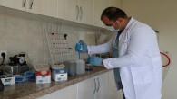HAT SU,  Laboratuvar hizmeti ile güvenli çevreyi sağlıyor