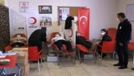 Hatay Büyükşehir Belediyesi çalışanları Lösemili hastaya kök hücre bağışında bulundu