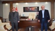 Hatay Büyükşehir Belediyesi, İskenderun Teknik Üniversitesinin alt yapı sorunlarını çözüyor