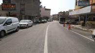 Hatay Büyükşehir Belediyesi'nden Samandağ'ına beton asfalt